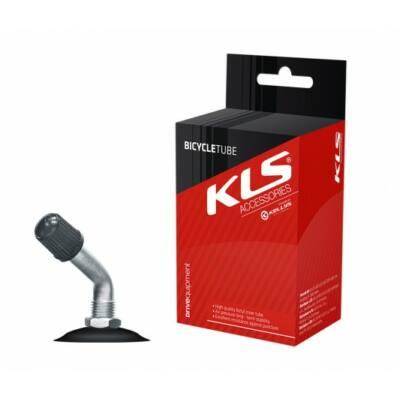 Tömlő KLS 12 1/2 x 2-1/4 (57-203)  AV 40mm 45°