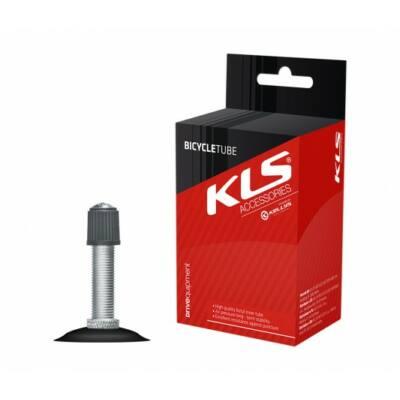 Tömlő KLS 26 x 1,75-2,125 (47/57-559) AV 40mm