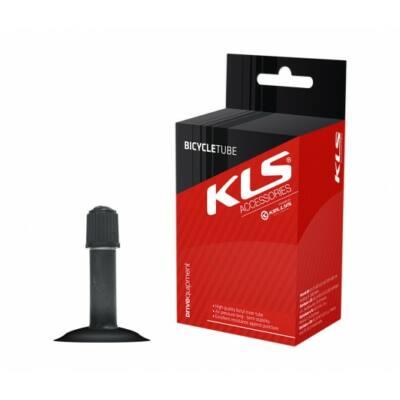 Tömlő KLS 27,5 x 1,75-2,125 (47/57-584) AV 40mm
