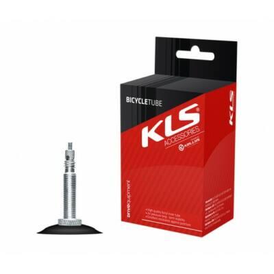 Tömlő KLS 29 x 1,75-2,125 (47/57-622) FV 39mm