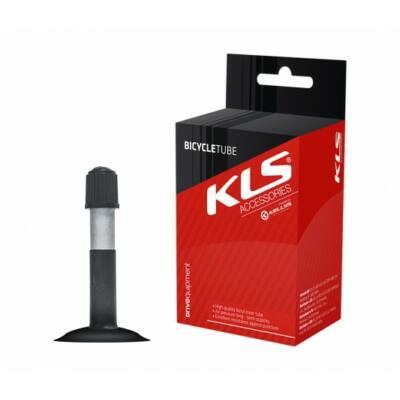 Tömlő KLS 700 x 25-32C (25/32-622/630) AV 48mm