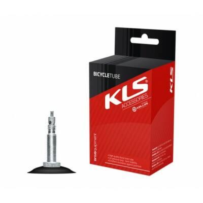 Tömlő KLS 700 x 25-32C (25/32-622/630) FV 33mm