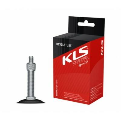 Tömlő KLS 700 x 35-43C (35/44-622/630) DV 40mm