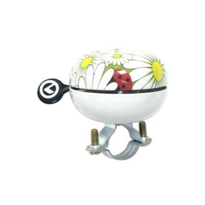 CSENGőK KELLYS Bell 60 white flowers