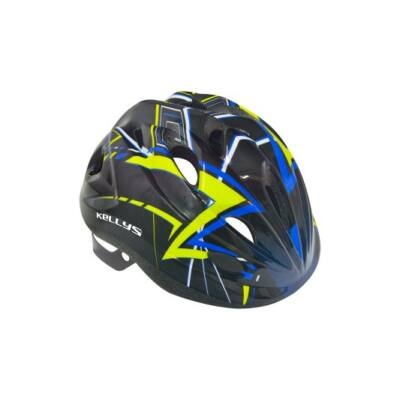 Sisak BUGGIE Boy black-lime