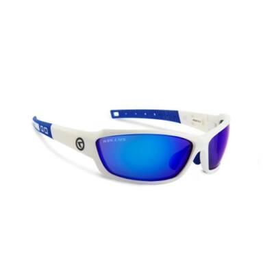 Szemüveg KELLYS Projectile - Shiny White