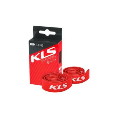 Rim tape KLS 26 x 16mm (16 - 559), AV