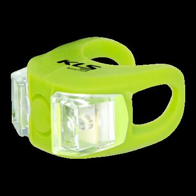 Lámpa szett KLS TWINS, lime zöld