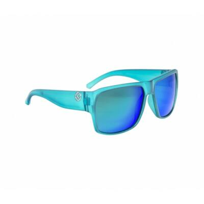 Napszemüveg RESPECT- Crystal Blue POLARIZED