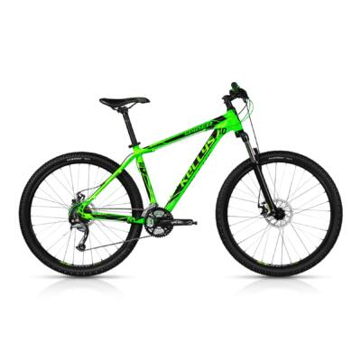 KELLYS Spider 10 Toxic Green