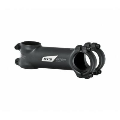 Kormányszár KLS EXPERT 130mm, black 013
