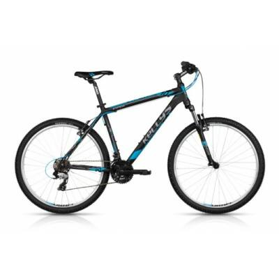 KELLYS Viper 10 Black Blue (27.5)