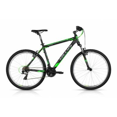 KELLYS Viper 10 Black Lime (27.5)