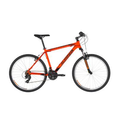 "ALPINA ECO M10 Neon Orange 26""-os"