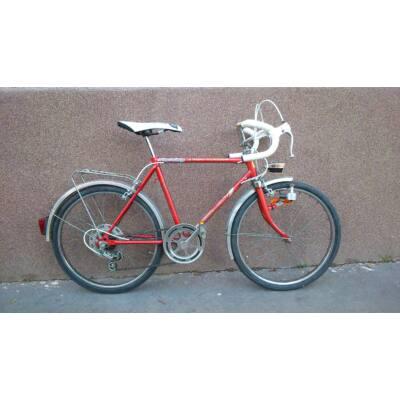 Gyerek Országúti Retró Kerékpár Garanciával