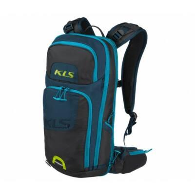 Hátizsák KLS SWITCH 18 blue