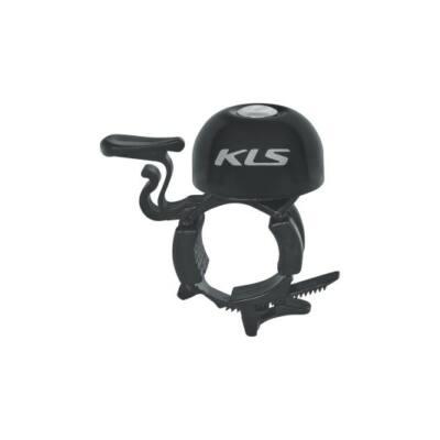 CSENGőK KLS BANG 30 black ( packaging)
