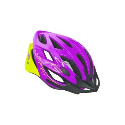 Sisak DIVA purple-lime