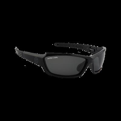 Napszemüveg KELLYS Projectile - Shiny Black, POLARIZED